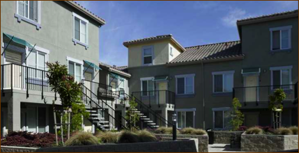 Victoria Family Apartments | Hercules, CA
